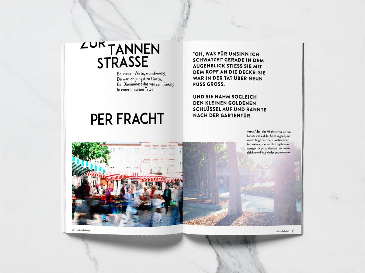 RC Magazin – Christina Jung